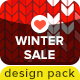 Winter Sale Pack