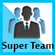 Super Team For Visual Composer