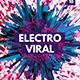 Electro Viral Flyer