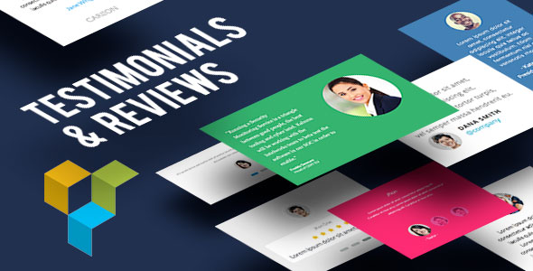Testimonials and Reviews Addons for Visual Composer WordPress Plugin