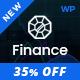 We Finance - Consulting Business, Finance WordPress Theme