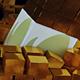Cubes Fallen