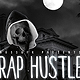 Rap Hustle PSD CD Mixtape Cover Template