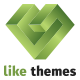 like-themes's WordPress Themes