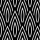 Tribal Flame Patterns