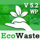 EcoWaste - Environmental WordPress Theme