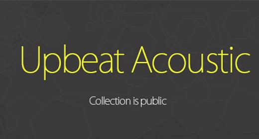 Happy Upbeat Acoustic