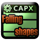 Falling Shapes