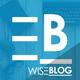 Wise Blog – Adsense Optimized News, Magazine Blog and Shop Theme