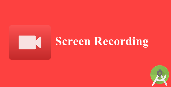 Download Screen Recording nulled download