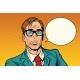 Businessman Says Comic Cloud