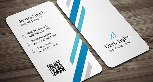 Best Business Card