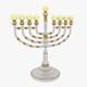 Menorah Hanukkah