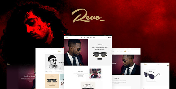 Download Ap Revo Drag And Drop Shopify Theme nulled download