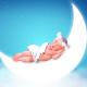 Angel Sleeping