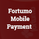Fortumo mobile payment Magento 2 extension