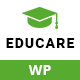 EduCare - Learning & Academy WordPress theme