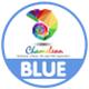 Chameleon Blue - Module Generator