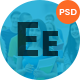 Easyedu - Multiple Education PSD Template