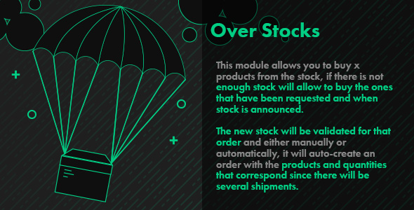 Over Stocks