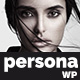 Persona | WordPress Photography, Portfolio and Blog Theme