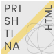 Prishtina | The Multi-Purpose HTML5 Template