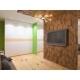 3d Illustration of Interior Design Livingroom