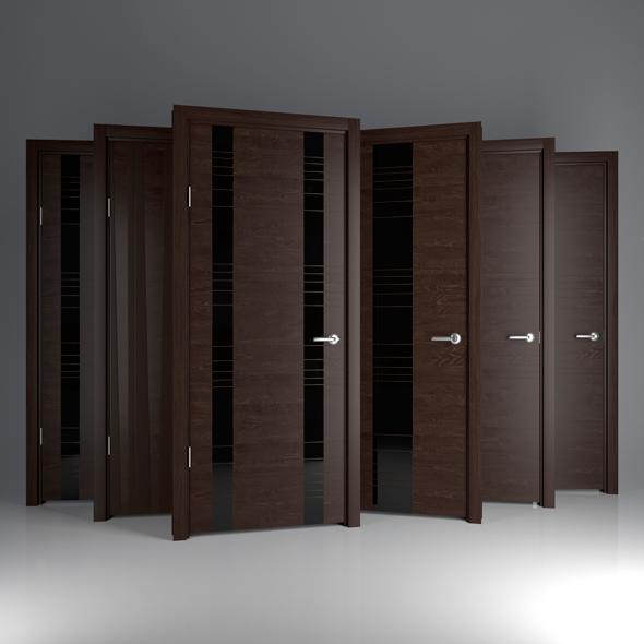 3DOcean Doors collection Verda ID 19226899