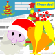 WeePie Christmas & New Year Animation Bar Plugin for WordPress
