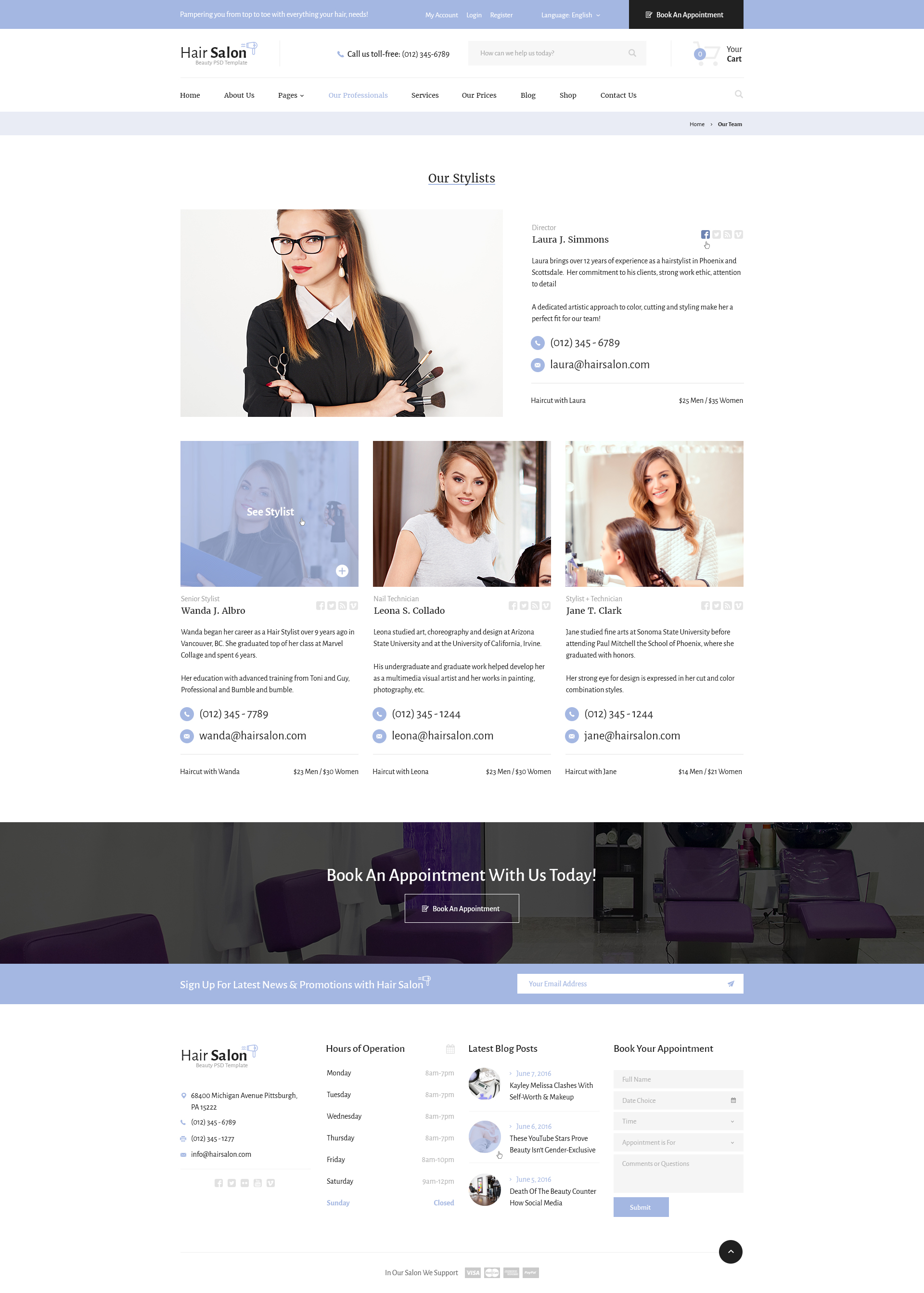 Charming 010 Editor Templates Thin 1300 Resume Government Samples Selection Criteria Shaped 18th Birthday Invitation Templates 1st Job Resume Template Old 2014 Printable Calendar Template Green24 Hour Timeline Template Hair Salon   Beauty PSD Template By Diadea3007 | ThemeForest