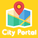 City Guide Portal - Free Directory Listing