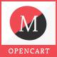 Menda - Advance Opencart Theme