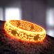 Crazy ring