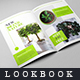 Lookbook / Portfolio Magazine