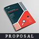 SEO And Web Design Proposal Template