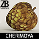 Custard Apple Cherimoya
