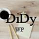 DiDy - Multipurpose Responsive WordPress Blog Theme
