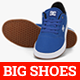 Bigshoes Responsive Multipurpose Woocommerce Theme