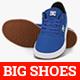 Bigshoes Responsive Multipurpose Woocommerce Theme