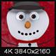 Snowman Jumping