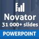 Novator Powerpoint Presentation Template
