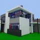 Schroder Modern House