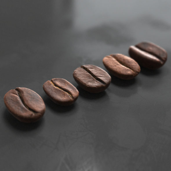 Coffee beans - 3DOcean Item for Sale