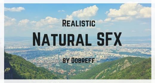 Natural SFX
