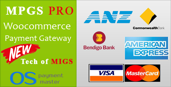 MPGS Woocommerce Pro