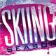 Skiing Facebook Cover