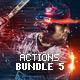 Actions Bundle 5
