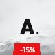 Alpina - Portfolio and Coming Soon Template