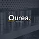 Ourea - Creative Powerpoint Template