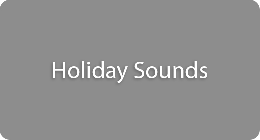 Holiday Sounds